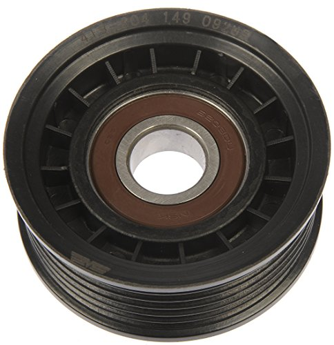 Price comparison product image Dorman 419-5002 Drive Belt Idler Pulley
