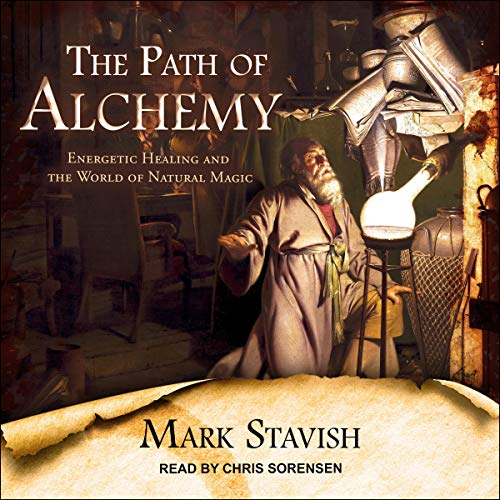 The Path of Alchemy cover art