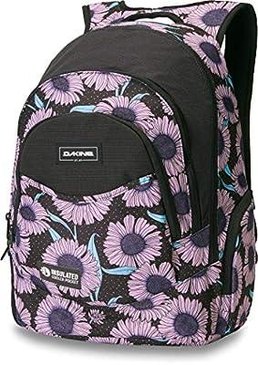 Dakine Women's Prom Backpack, Nightflower, 25L