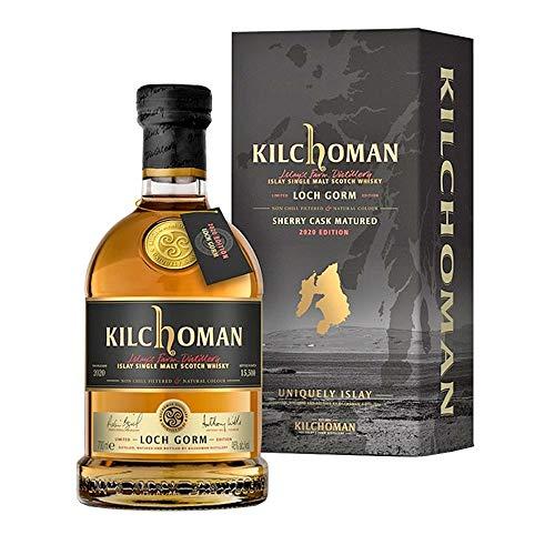 Kilchoman - Loch Gorm - Limited Edition 2020, Islay Single Malt Whisky (0,7l)