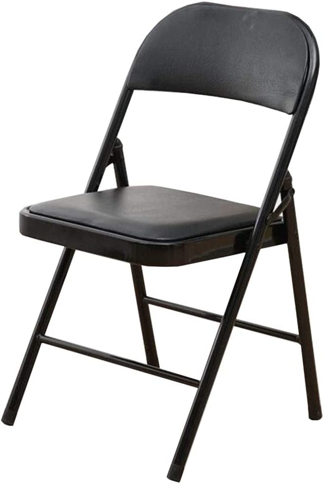Dall Folding Chairs PU Cushioned Steel Conference Frame St Excellent Cheap super special price Chair