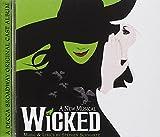 Wicked (2003 Original Broadway C...