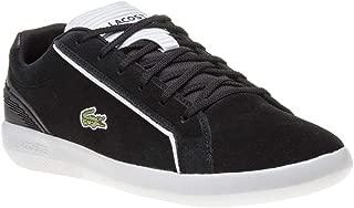 Lacoste Avantor Mens Sneakers Black