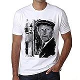 Photo de One in the City Bourvil, t Shirt Homme, t Shirt pour Homme