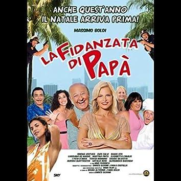 La fidanzata di papa' (Colonna sonora originale del film)