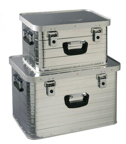 Enders  Aluminiumbox-Set TORONTO (29 l + 63 l), 3903