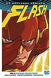 The Flash, Volume 1: Lightning Strikes Twice