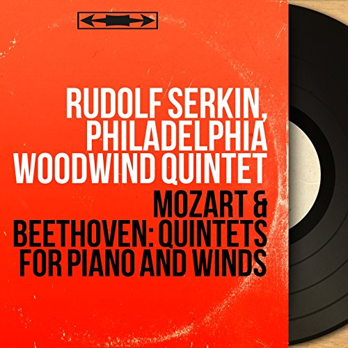 Quintet for Piano and Winds in E-Flat Major, K. 452: III. Allegretto