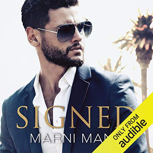 Signed Audiobook By Marni Mann cover art