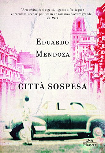Città sospesa. Madrid 1936