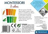 Zoom IMG-2 clementoni carte colori montessori 2