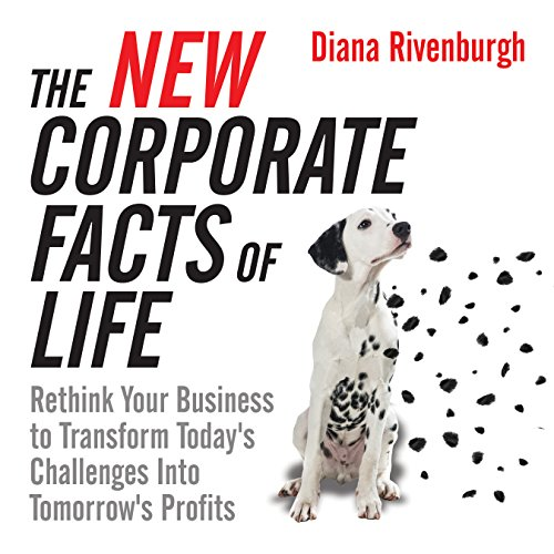 The New Corporate Facts of Life Titelbild