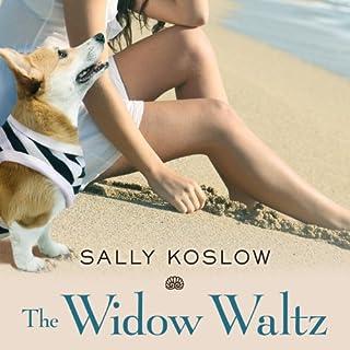 The Widow Waltz cover art