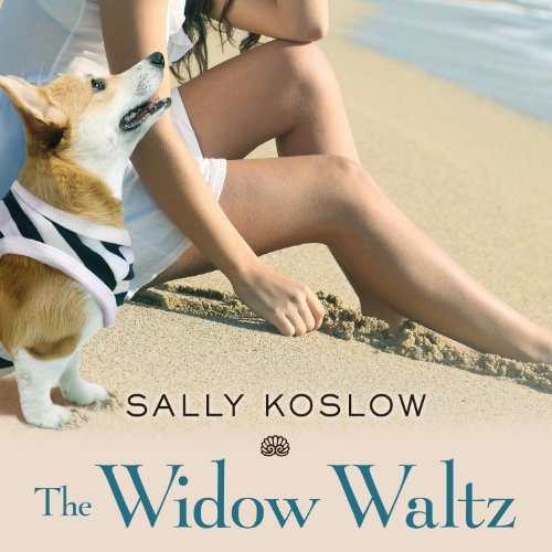 The Widow Waltz cover art