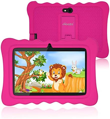 Kids Tablet 7 Inch Andriod 9 0 Tablet for Kids 2GB 16GB Kids Mode Pre Installed Educational product image