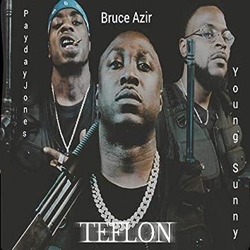 Teflon (feat. Payday Jones & YoungSonny)