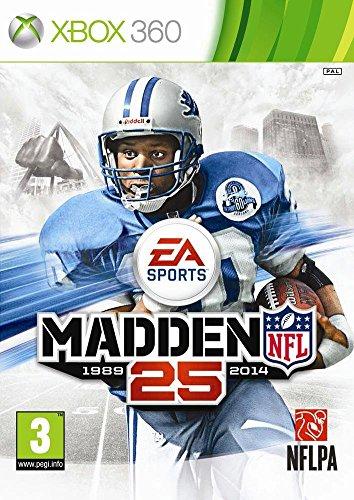 Madden NFL 25 [Import Francese]