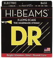 DR ベース弦 HI-BEAM 45-65-85-105 LMR-45