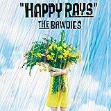 HAPPY RAYS 歌詞
