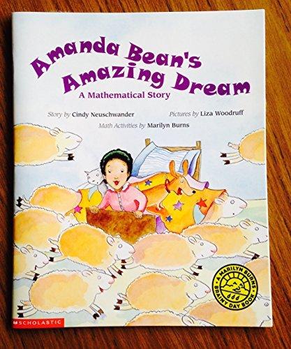 Amanda Bean's Amazing Dream: A Mathematical Story