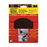 3M Scotch-Brite Flat-Surface Paint and Varnish Remover Disc (9411NA)