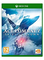 Ace Combat 7: Skies Unknown (Xbox One) (輸入版)
