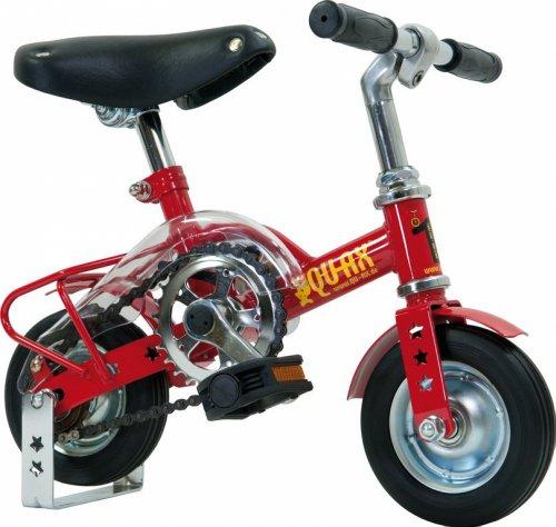 "Minibike 6\"" rot"