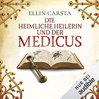 Die heimliche Heilerin und der Medicus audiobook cover art
