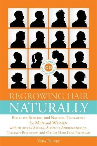 regrowing hair naturally - 4