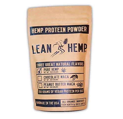 Lean Hemp
