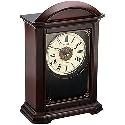 Seiko Windsor Mantel Clock