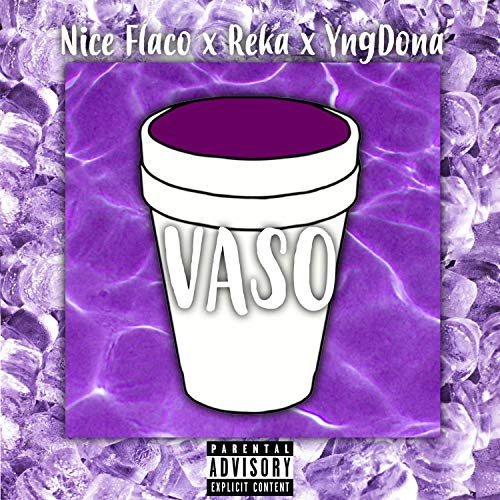 Vaso (feat. Young Reka & YngDona) [Explicit]