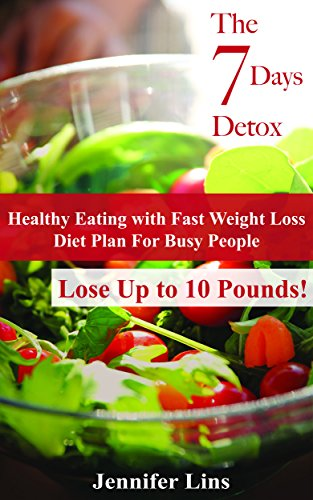 detox diets for fast weight loss
