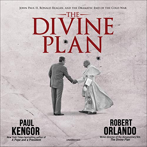 The Divine Plan audiobook cover art