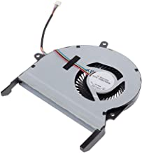 Oranmay CPU Cooling Fan Cooler 5V 0.4A for Asus X401 X401A X401A-BC X401A-BH X401A-HC X401E X401EI KSB0705HB CA29