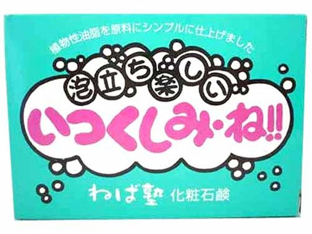 ゲインセイ繊維りんごねば塾 いつくしみね!! 120g