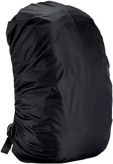 LIOOBO Mochila Funda Impermeable Camuflaje Mochila Funda Impermeable Impermeable a Prueba de Nieve Cubiertas a Prueba de Polvo Camuflaje 35L XS