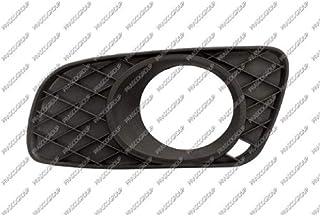 Kalttoy Protezione a puntale per paraurti posteriore auto 1 pezzo anti-collisione per Benz Smart Fortwo