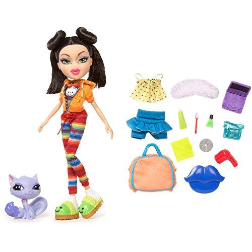 Bratz Sleepover Party Jade Doll