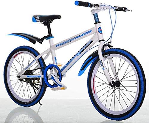 MJY Bicicleta de montaña Bicicleta con espesor Absorción de choque del neumático,...
