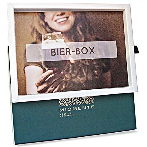 Miomente BIER-Box: Bier-Tasting-...