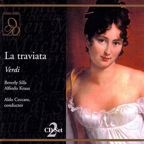 La Traviata Naples January 17 1970