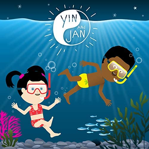 Música de Ninar Yin & Jan & LL Kids Canções Infantis