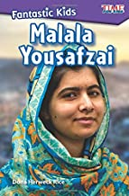 Fantastic Kids: Malala Yousafzai - TIME FOR KIDS® Informational Text - Great for School Projects and Book Reports - (Time for Kids Nonfiction Readers)
