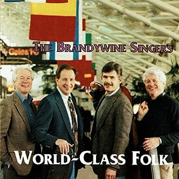 World-Class Folk