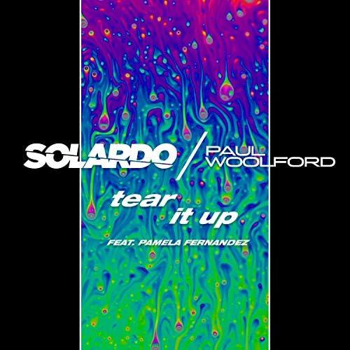 Solardo & Paul Woolford feat. Pamela Fernandez