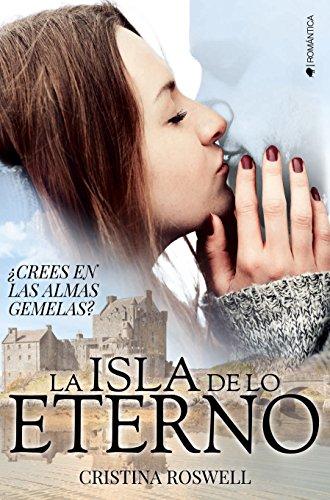 La isla de lo eterno eBook: Roswell, Cristina: Amazon.es: Tienda ...