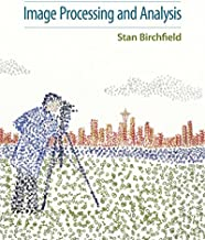 Image Processing and Analysis (Activate Learning with these NEW titles from Engineering!)
