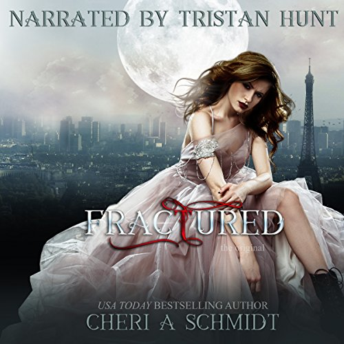 Fractured Audiobook By Cheri Schmidt cover art