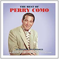 The Best Of Perry Como [Double CD] by Perry Como